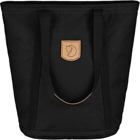 Fjällräven No. 4 Tote Pack Tall, black